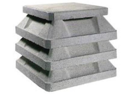 Canne in argilla espansa Comignoli in cemento di tipo A e B